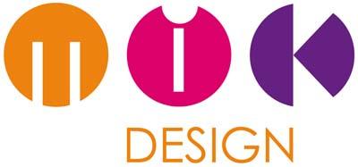 mik design ontwerp vormgeving